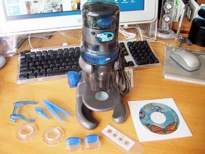 digital blue qx5 driver