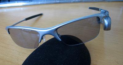 44fbac73d854 Oakley O Rokr Bluetooth Stereo Sunglasses « Heritage Malta