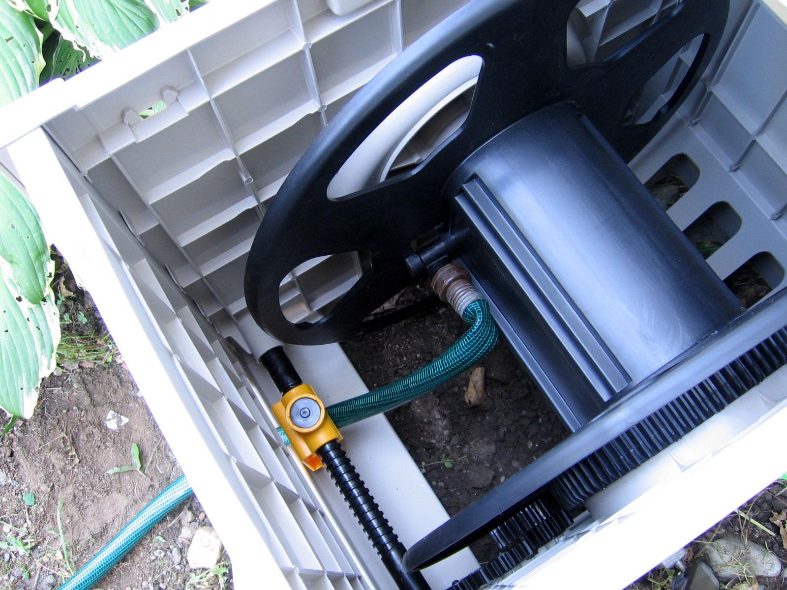hydro industries reelsmart instructions