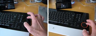 dinovo cordless mouse windows 10