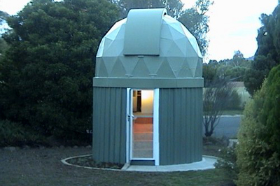 backyard astronomy domes - photo #30