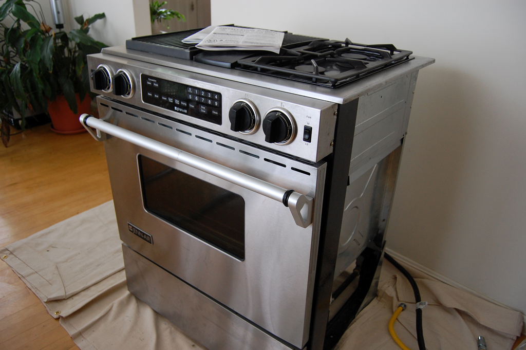Stoves Jenn Air Gas Stoves