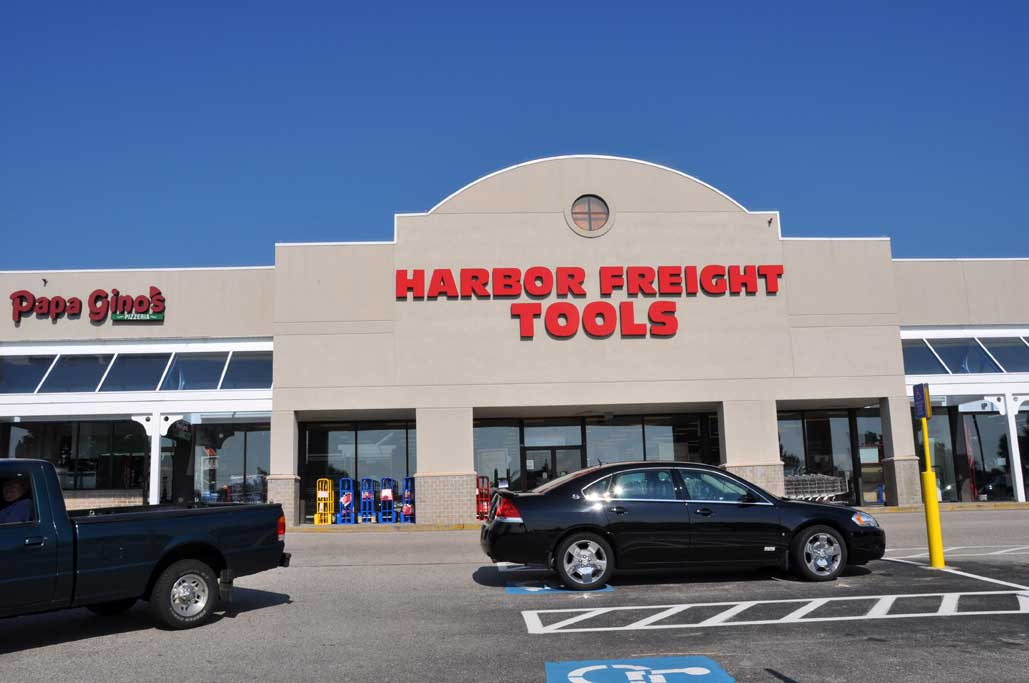 Harbor Freight Tools. , likes · 1, talking about this. Shop + stores nationwide or order online: layoffider.ml