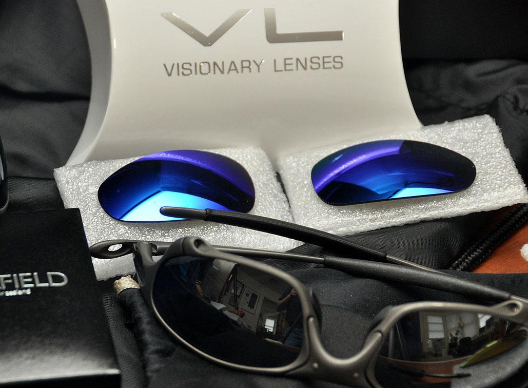 Oakley Aftermarket Lenses
