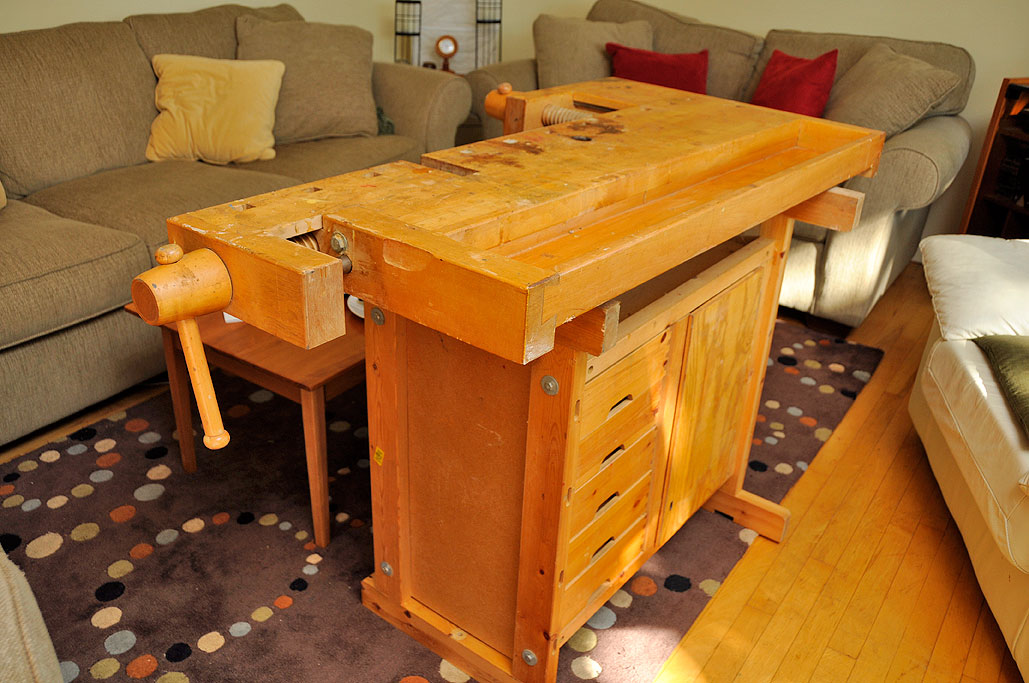 woodworking bench for sale craigslist | Discover Woodworking Projects