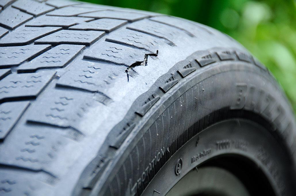 Rainydaygarage  Hankook Ventus V12 Evo K110 Tires By Wan