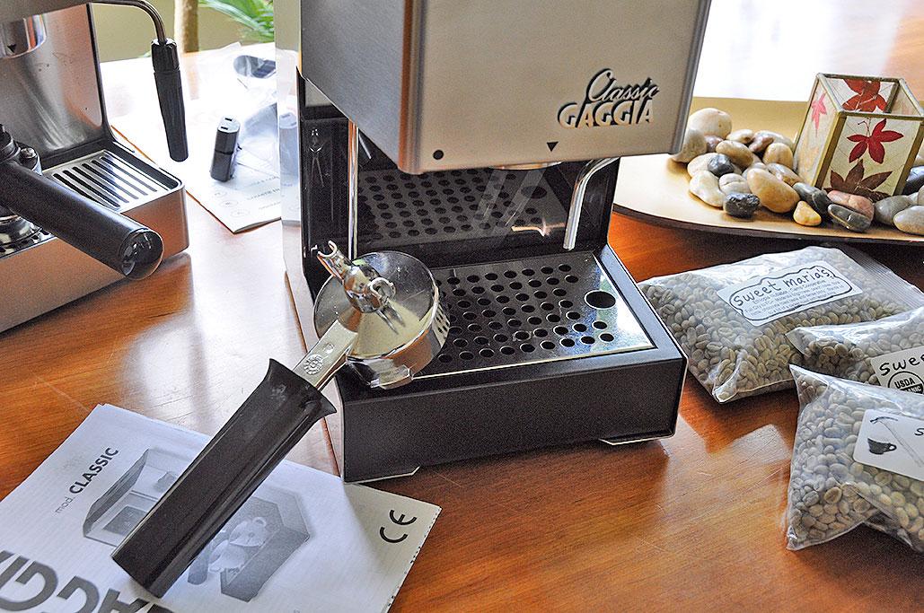 best espresso machine in toronto
