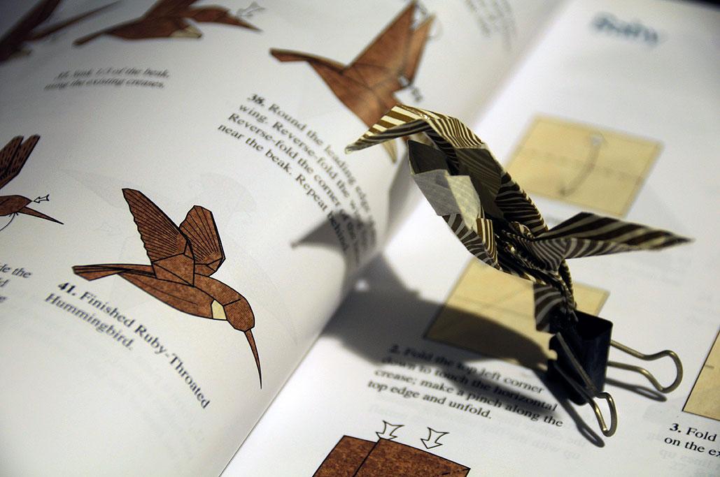 Origami Design Secrets Rainydaymagazine